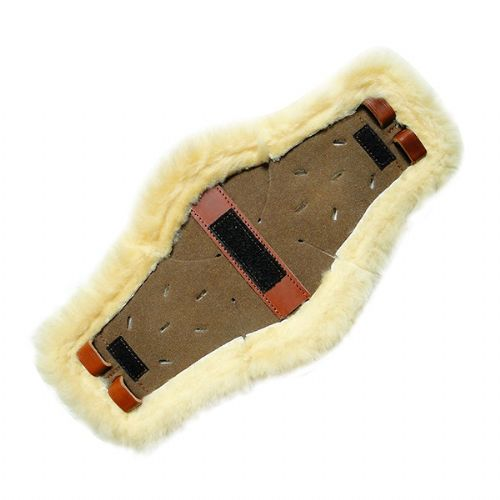 XpandGirth medical sheepskin protector spare/replacement